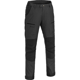 Pinewood Caribou TC Pantaloni Uomo, dark anthracite/black